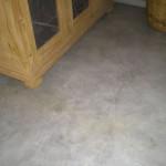 Screed Bedroom Floor
