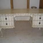 Techniqued Furniture