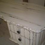 Techniqued Furniture 3