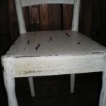 Techniqued Furniture 6