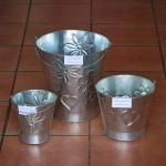 Plant Pots: Small, Medium or Large